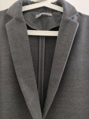 Gina Tricot Between-Seasons-Coat multicolored mixture fibre
