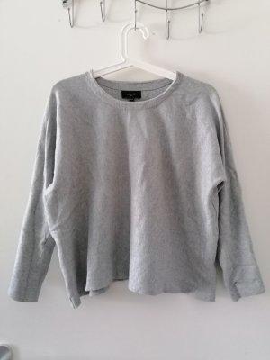 Sweewe Crewneck Sweater grey
