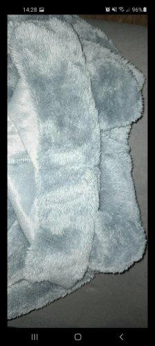SheIn Camicia con cappuccio grigio
