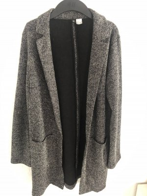 H&M Knitted Blazer multicolored