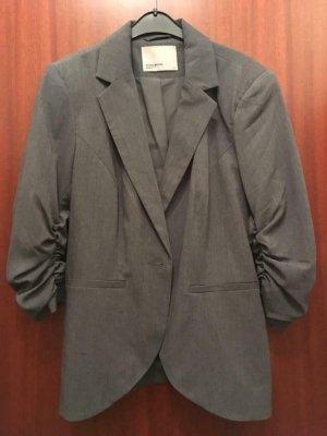 Vero Moda Jersey Blazer grey