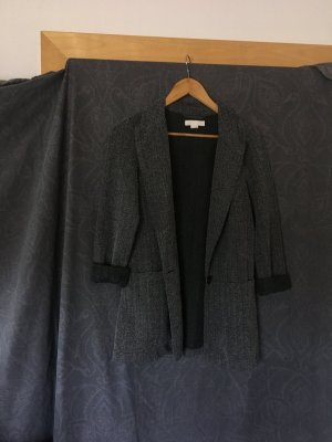 Grauer Blazer von H&M
