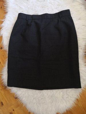 Amalfi Pencil Skirt anthracite