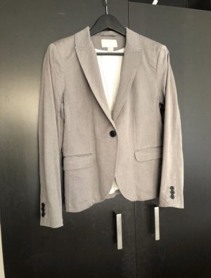 Grauer Business Blazer