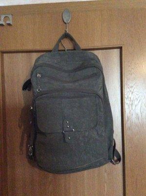 Plecak na notebooka szary