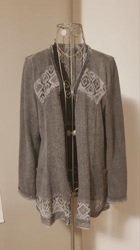 Liberty Cardigan grigio