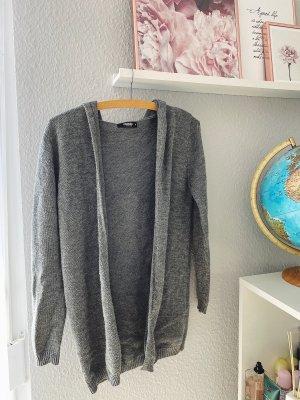 Colloseum Cardigan grigio-grigio chiaro