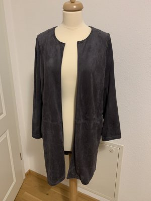 diff Frock Coat dark grey
