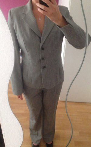 Adler Trouser Suit multicolored
