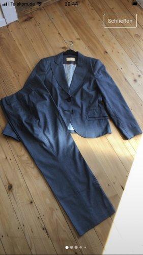 Biba Tailleur pantalone grigio