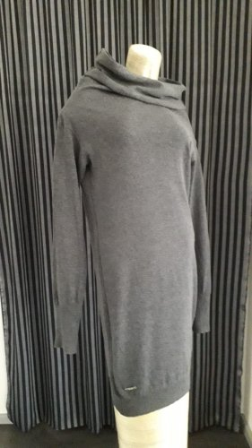 Patricia Pepe Robe pull gris