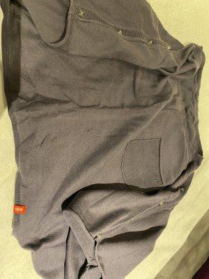 edc by Esprit Poncho grigio scuro Cotone