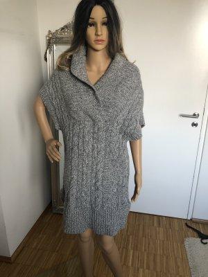 grauer kurzärmliger Pullover von Juicy Couture