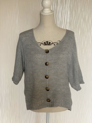 Colloseum Sweater met korte mouwen veelkleurig