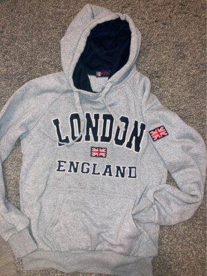 Grauer London Pulli