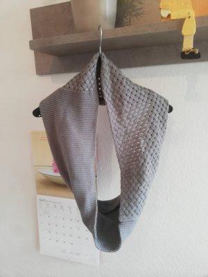 Keine Marke Caperuza gris claro-gris