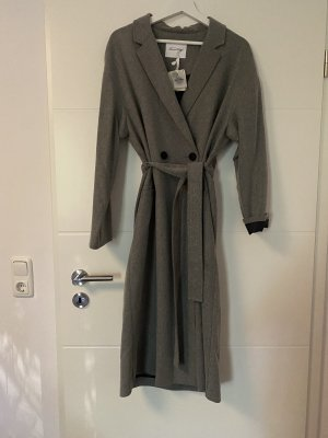American Vintage Trench Coat light grey-grey