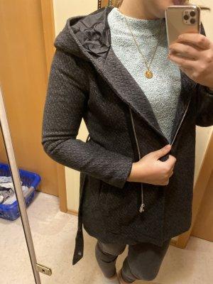 Primark Manteau à capuche gris