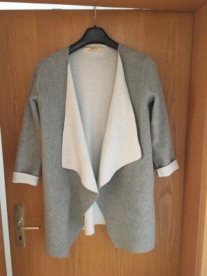 Grauer Mantel Tom Tailor Denim Frühjahr/Herbst
