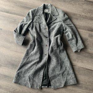 Loft Manteau polaire gris