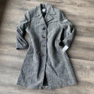 Grauer Mantel von LOFT Fashion Gr. XL