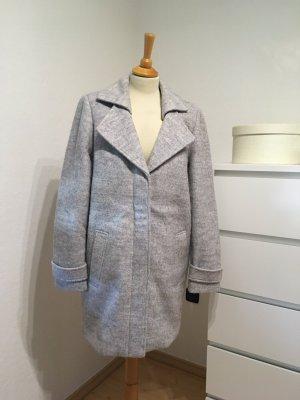 Minimum Abrigo de invierno gris claro-gris