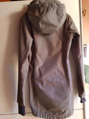 Bench Between-Seasons Jacket grey