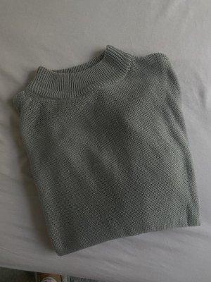 Asos Turtleneck Sweater grey