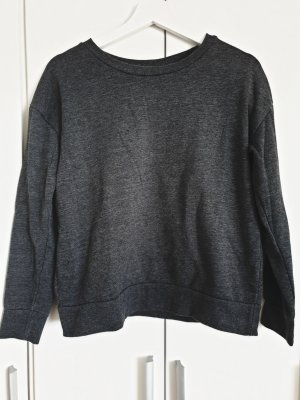 Athmosphere Sweat Shirt grey-dark grey