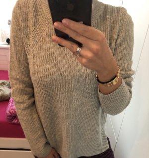 Tkmaxx Long Sweater light grey