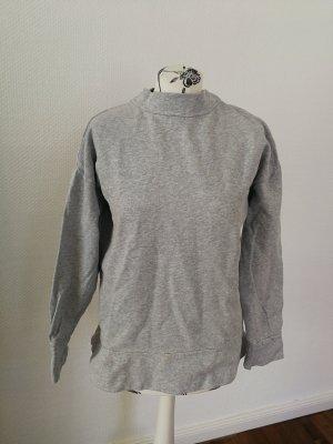 Armedangels Crewneck Sweater grey