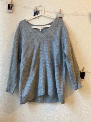Grauer Pullover Damen || Größe S/ 36