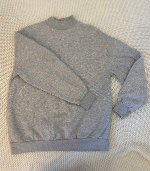 Bershka Sweat Shirt multicolored