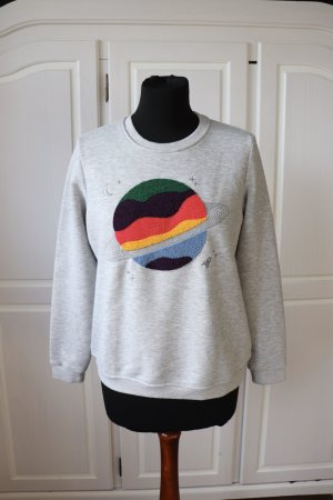 Jake*s Sweat Shirt multicolored