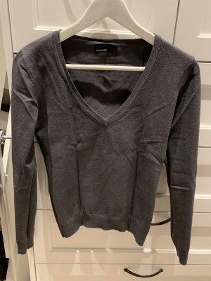 Grauer Pullover Vero Moda