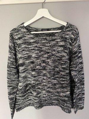 Grauer Pullover von Janina, Gr. 44
