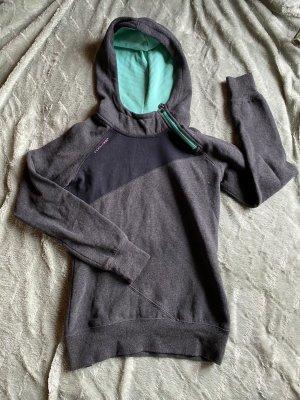 Grauer Pullover von Ragwear