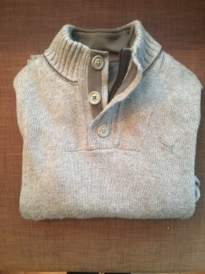 Puma Knitted Sweater grey