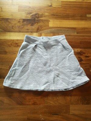 armedangels Mini rok lichtgrijs-grijs