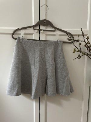 Tally Weijl Asymmetry Skirt multicolored