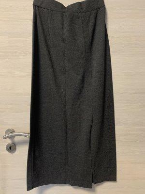 Cheer Maxi Skirt grey