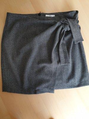 edc Knitted Skirt grey