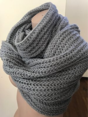 Snood zilver