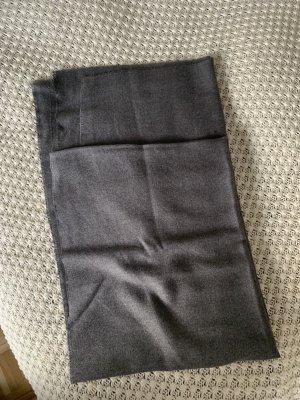 Woolen Scarf grey