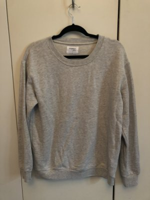 Grauer Sincerely Jules Pullover