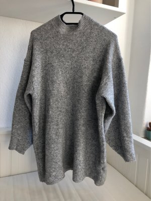 BDG Knitted Sweater light grey
