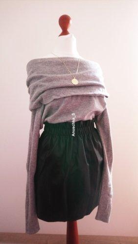 Orsay Camisa tipo Carmen multicolor Cachemir