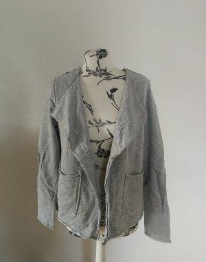 Armedangels Cardigan grey-light grey
