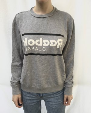Reebok Crewneck Sweater light grey