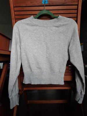Grauer Sweatshirt NEU &other stories
